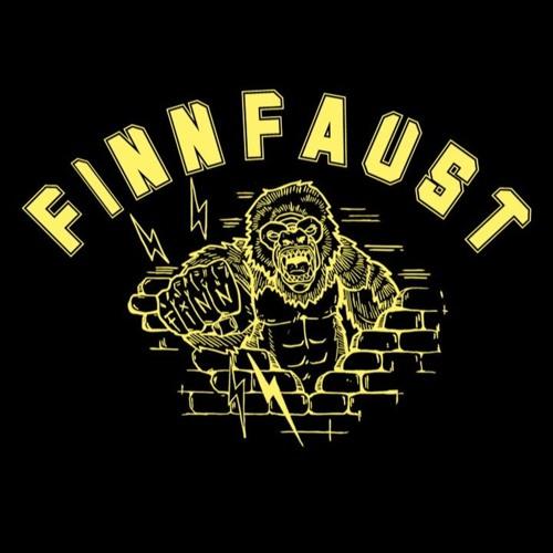 FINN FAUST (ex MorbusDown)'s avatar