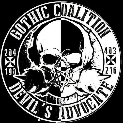 Gothic Coalition's avatar