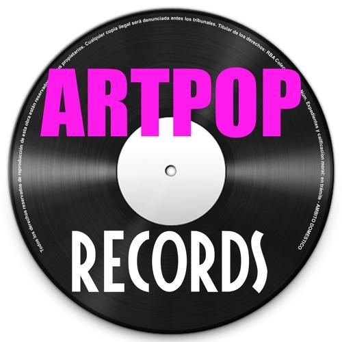 ARTPOP Records's avatar