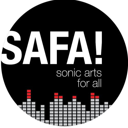 Sonic Arts For All!'s avatar