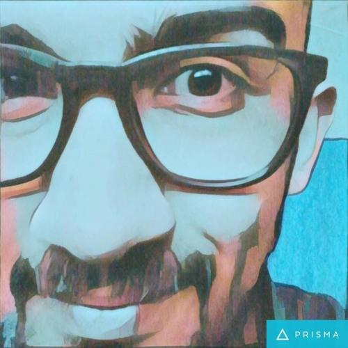 Joey SpOoky Rose's avatar