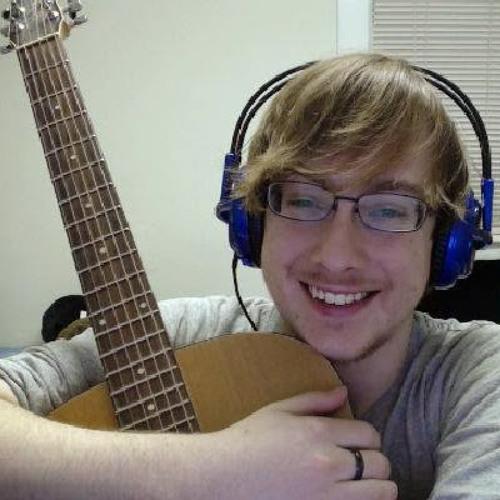 Nicholas Lambros's avatar