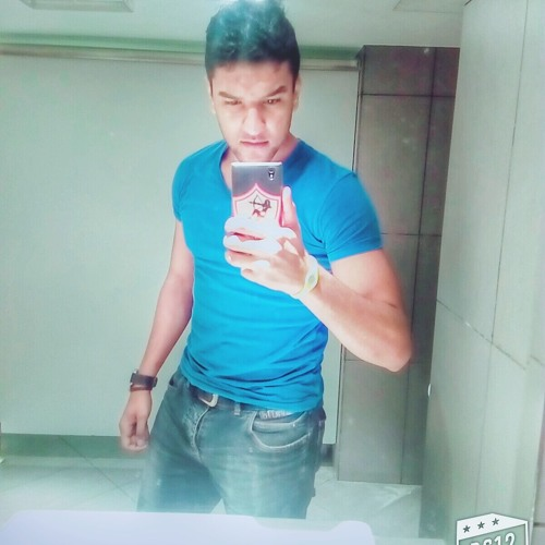 AMR EL ROBY's avatar