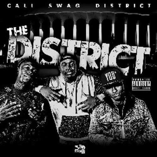 Cali Swag District's avatar