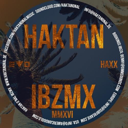 HAKTAN's avatar