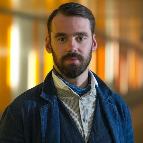 Georg K. Hilmarsson's avatar