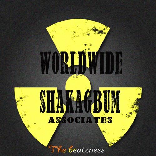 WORLDWIDE SHAKAGBUM's avatar
