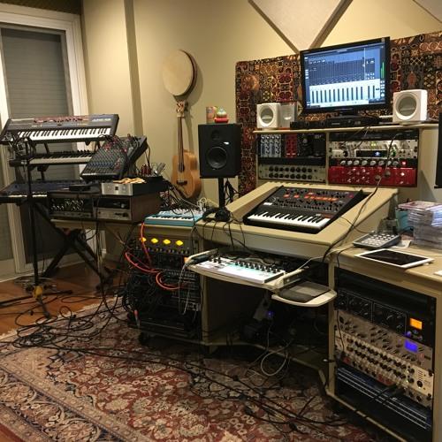 Tardis Studio's avatar