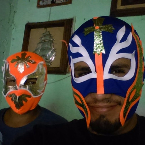 Postman El Mensajero's avatar