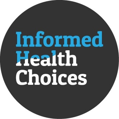 Informed Health Choices project's avatar