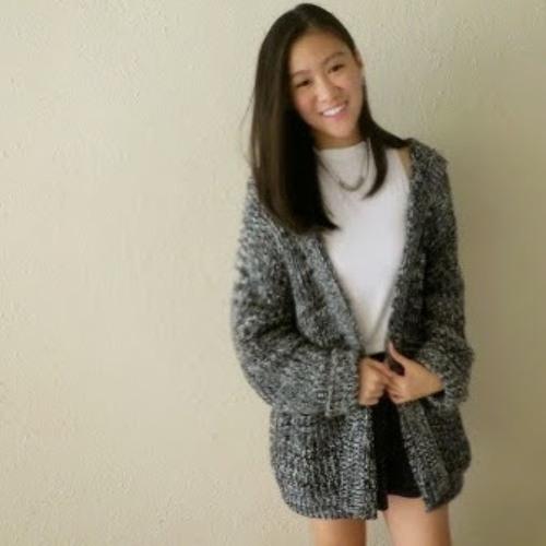 Renee Wong's avatar