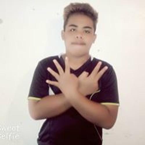 Samson Waguk's avatar