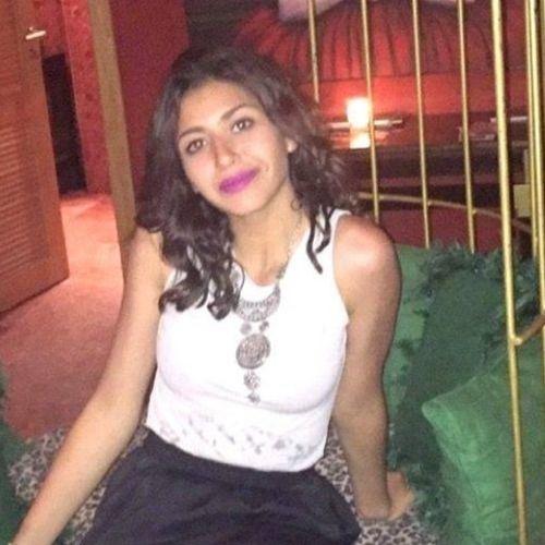 Yasmine Qamar's avatar