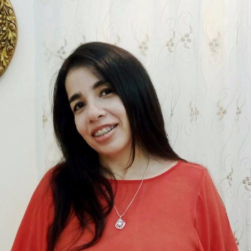Amal Abou-Setta's avatar