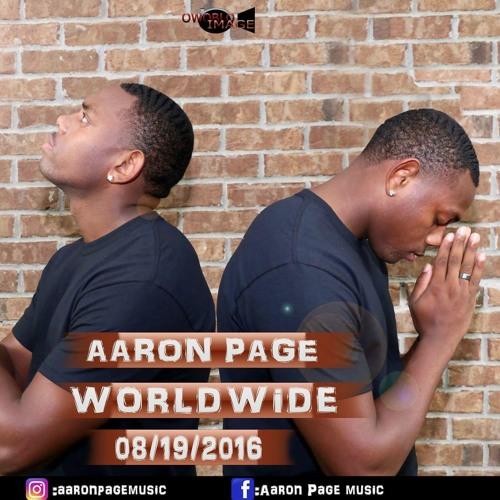 Aaron Page's avatar