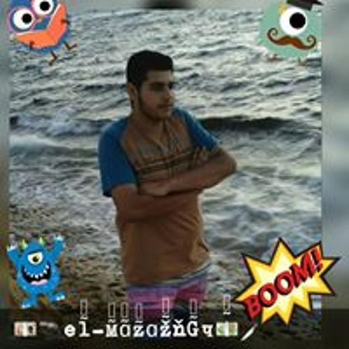 Gamal EL-mazazngy's avatar