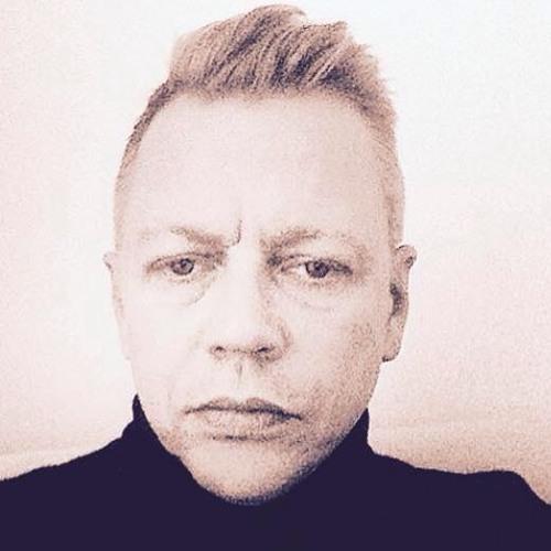 Kris Woodbird's avatar