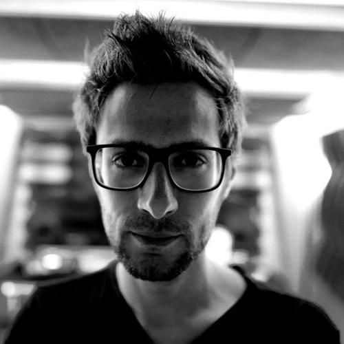 Jonathan vd Wijngaarden's avatar