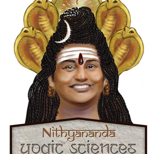 Nithyananda Yogic Sciences's avatar