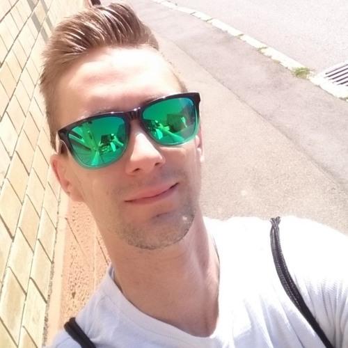 Tobias Butschi's avatar