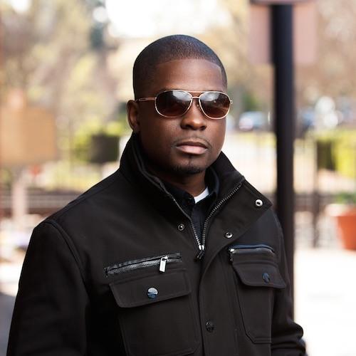 Desmond A's avatar
