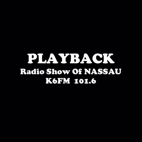 Playback K6fm /Radio Show's avatar