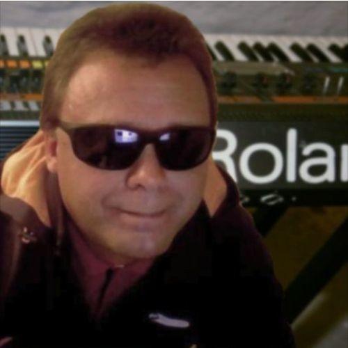 DJ NIKOLAY-D's avatar