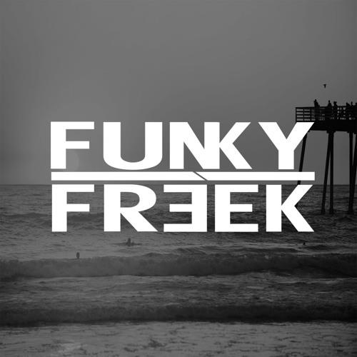 Funky Freek's avatar