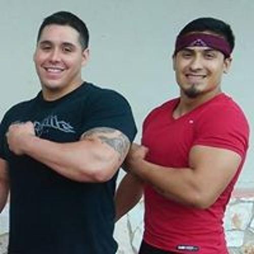 Frank Gutierrez's avatar