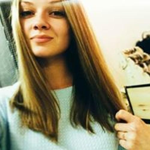Viktoria Goncharova's avatar