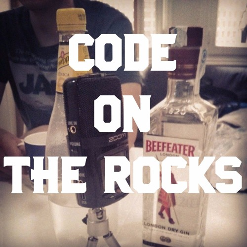 Code on the rocks's avatar