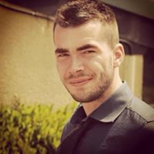 Yohann Raoult's avatar