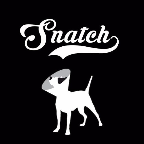 DJ Snatch (Athens)'s avatar