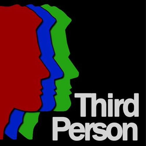 Third Person Podcast's avatar