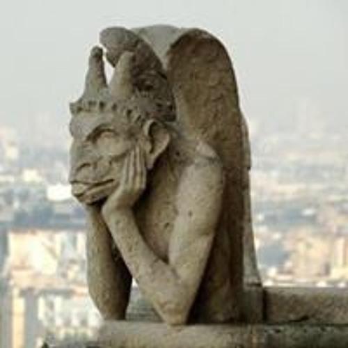 Nicolas Gaumet's avatar