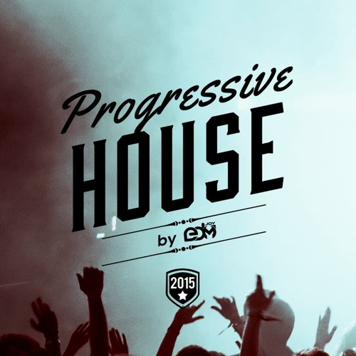 Progressive House's avatar
