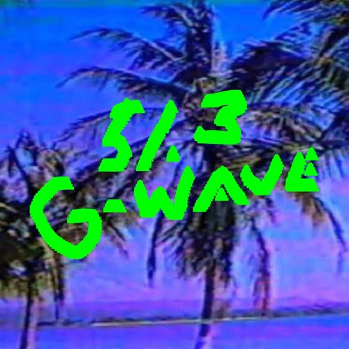 51.3 G-WAVE's avatar
