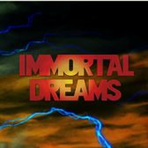 IMMORTAL DREAMS's avatar