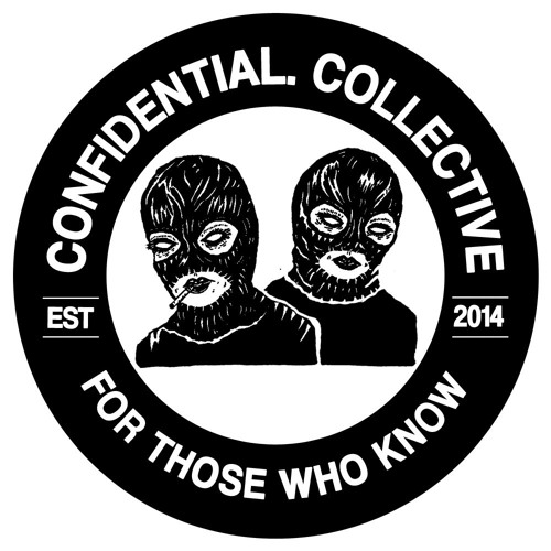 Confidential. Collective's avatar