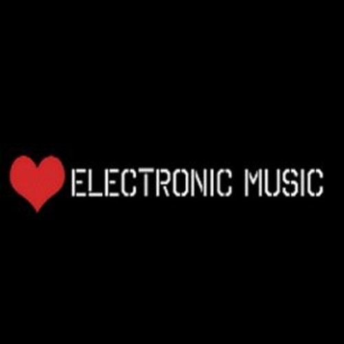 ELECTRONIC MUSIC's avatar