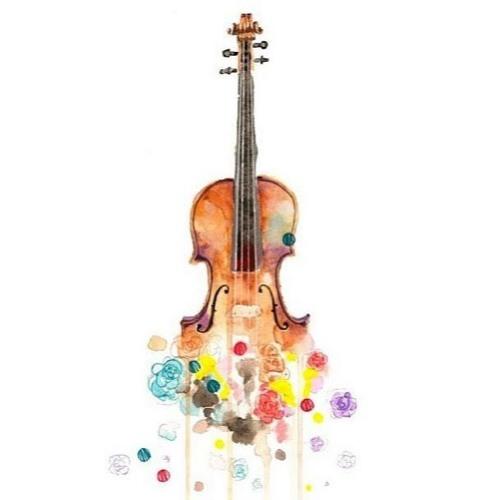 ViolinAgain's avatar