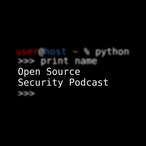 Open Source Security Podcast's avatar