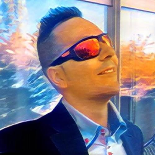 Sergio Mateo's avatar