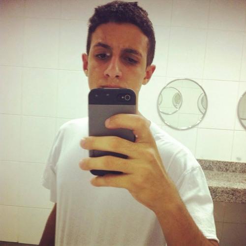 Gabriel Talon's avatar