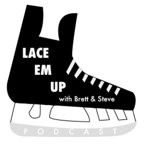 Lace Em Up's avatar