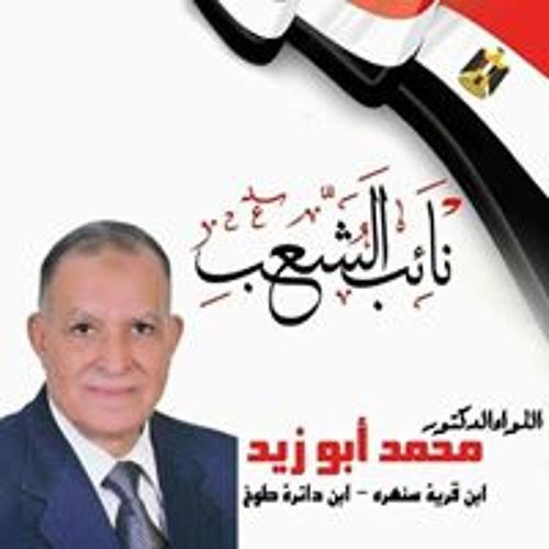 Mero Abuzied's avatar