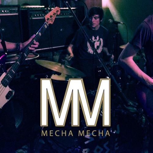 Mecha Mecha Band's avatar