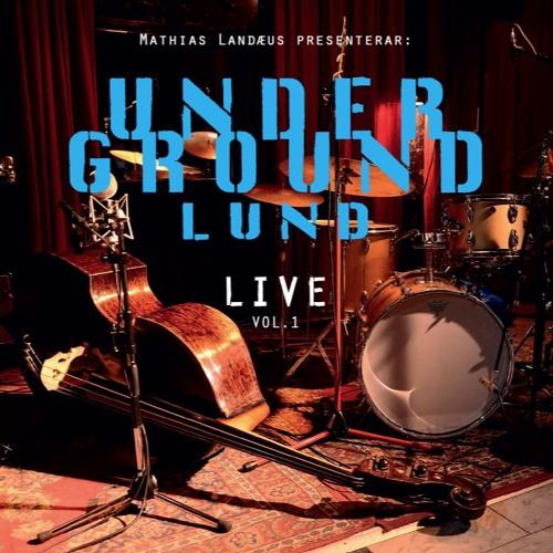 UndergroundLund's avatar