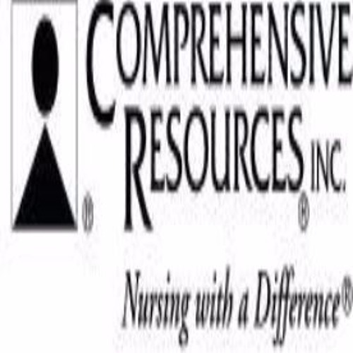 Comprehensive Resources Inc's avatar