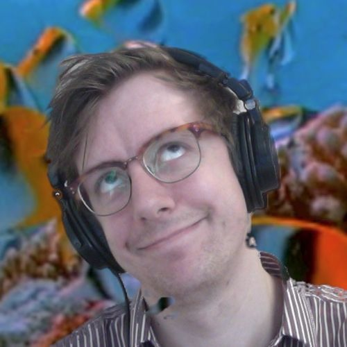 Weird Bananas's avatar